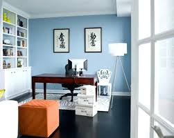 color for home office. Feng Shui Home Office Paint Colors Using Wooden Desk And Neutral Wall Modern Color For O