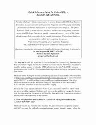 Medical Billing And Coding Resume Awesome Medical Coding Cover