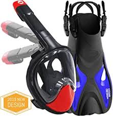 Us Divers Size Chart Best Us Divers Junior Snorkel Set Size Chart Of 2019 Top