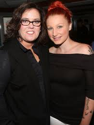 Rosie O'Donnell: Her Troubled Relationship with Daughter Chelsea |  PEOPLE.com