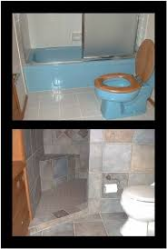 Here is a picture of a bathtub converted to a doorless shower. Maybe you  could do something like this.