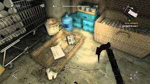 Dying Light Total Security Dying Light Total Security Investigate The Area