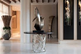 Armourcoat Surface Finishes Hill House Interiors - Hill house interior