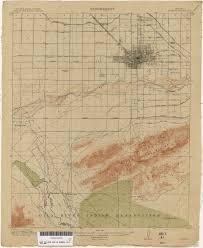arizona historical topographic maps perry castañeda map Map Northeastern Arizona Map Northeastern Arizona #21 map northeast arizona