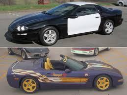 Sibling Rivalry: Camaro Vs Corvette - The Drive