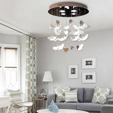ceramicslife creative living room chandelier decorative art modern restaurant chandelier chandelier lighting fashion birds