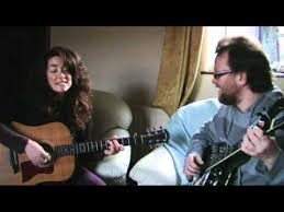 Polly Barrett (with Michael Daly) - Weak/Scarlet - YouTube