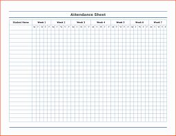 Coupon Sheet Template Free Printable Spreadsheet Elegant Attendance Spreadsheet Template 14