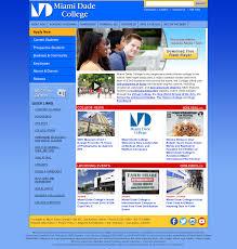 Miami Dade College Web Design Mdc Competitors Revenue And Employees Owler Company Profile