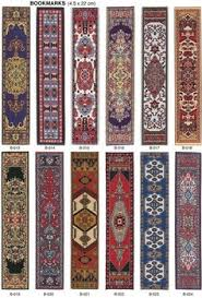 Design Bookmarks Woven Rug Design Bookmarks Buy Bookmark Product On Alibaba Com