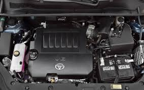 Toyota RAV4. price, modifications, pictures. MoiBibiki