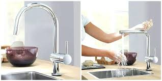 grohe faucets kitchen faucet reviews grohe kitchen faucets installation