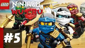 LEGO Ninjago WU CRU Android Gameplay Part 5 Lego Game Series    แฟนพันธุ์แท้, ศิลปะอะนิเมะ