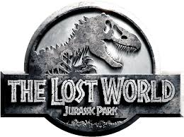 Image - The Lost World Jurassic Park - Updated logo.png | Jurassic ...