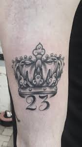 Tatuaggio Coronaimmagini E Significato Ligera Ink