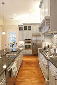 Granite Kitchens 17 Best Ideas About Black Granite Countertops On Pinterest Dark