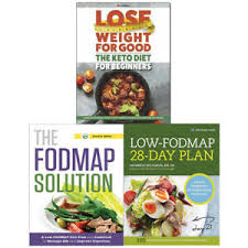 Fodmap Diet Chart Details About Low Fodmap Diet Charts 3 Books Collection Pack Set Keto Diet For Beginners New