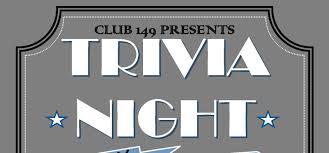 Trivia Night Flyer Visit Escondido Visitor Information