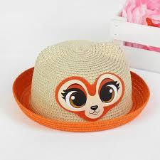 "<b>Панама</b> шляпка на резинке с ушками ""<b>Мишка</b>"" с доставкой за 1 ..."