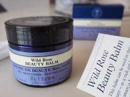 neal s yard remes wild rose beauty balm review