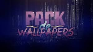 Small Picture PACK de Wallpapers HD Thanks50Subs Lincoln Designer YouTube