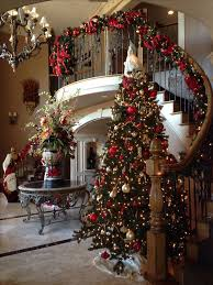 I die 4 this foyer & Christmas decorations!