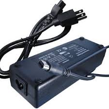 new ac adapter battery charger power cord supply for hp compaq image is loading new ac adapter battery charger power cord supply