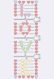 Love Emoji Art Symbols Emoticons