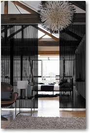 dramatic sliding doors separate. Black Room Divider Sliding Doors As Dividers - More Privacy In The Small Apartment Dramatic Separate