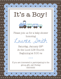 doc how to make your own birth announcements beginner baby boy baby shower invitations cloveranddotcom how to make your own birth announcements