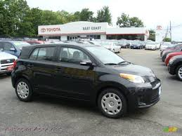 2008 Scion xD in Black Sand Pearl - 032856 | Autos of Asia ...