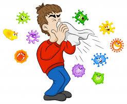 Image result for sneezing