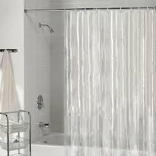 size bathroom designs oversized shower curtain