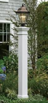 roosevelt pillar post from walpole woodworkers i would love this with a solar light yard light post o76