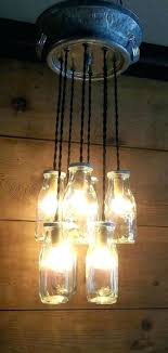 chandelier meaning in hindi can fixture milk bottle light fixture chandelier dairy bottle milk can lid chandelier meaning