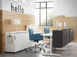 ikea office desk ideas. Stylish IKEA Reception Desk Ideas Win The First Impression With Ease Ikea Office