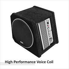 Buy Sound Storm Laboratories PB8 Car Subwoofer and Amp Package – Built-in  Amplifier, 8 Inch Subwoofer with Passive Radiator, Remote Subwoofer Control  Online in Hungary. B08MWW9TSQ
