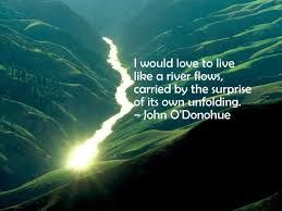 Quotes About Flowing Rivers. QuotesGram