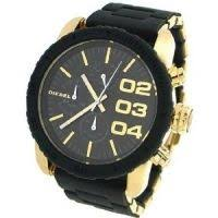 diesel men dz1578 black silver analog watch diesel watches diesel men dz5322 analog watches gold
