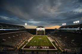 Mississippi State Football The History Of Davis Wade Stadium