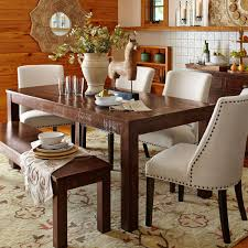 Design Your Own Dining Room Table Build Your Own Parsons Tobacco Brown Dining Collection