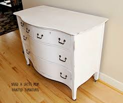 bathroom changing table. Pure White Dresser, Changing Table Or Bathroom Vanity (Asheville Furniture Painting)