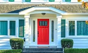 replace front door and frame jonus co