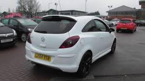 vauxhall corsa d 3 door limited edition 1 2i 16v a c u16782