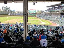 See Every Pole At Wrigley Field And Find Out How To Avoid