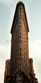 Flatiron Building Manhattan