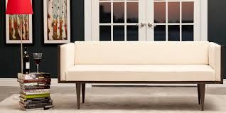 urban modern furniture. The Mid Century Modern Couch Via Urban Green Furniture. Image Source: Furniture