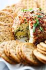 artichoke cheese balls