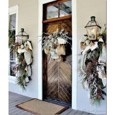 Glass Letter Wreaths Peppinosmaltacom Large Front Door Wreaths Ideas On Foter