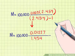 image titled calculate mortgage payments step 9